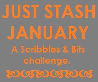Just Stash January