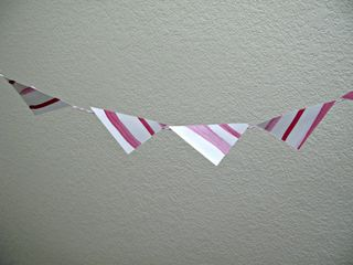 Watercolor Garland Small 3