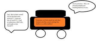 The Bus Adventure Panel 11