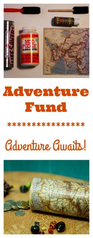 Pinterest Adventure Fund