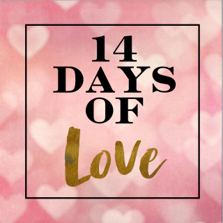 14 Days of Love