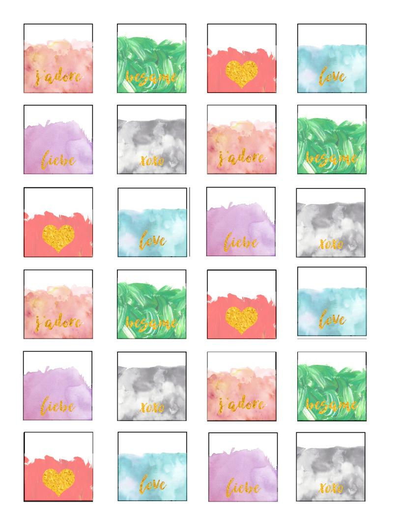 Printable Valentine Gift tags jpg
