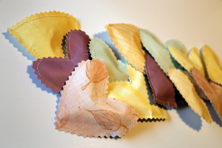 Candy Heart Packet 6