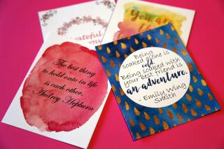 Printable Valentines 1
