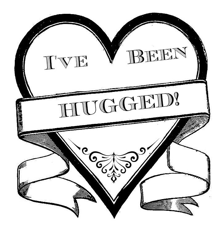 I've Been Hugged