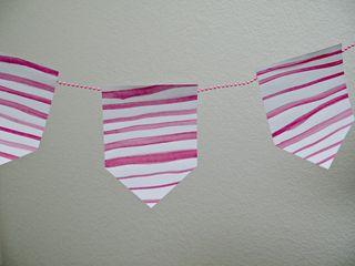 Valentine Banner Completed 1