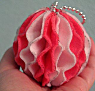 Honeycomb Ball 1
