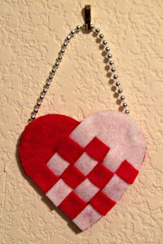 Woven Heart 1
