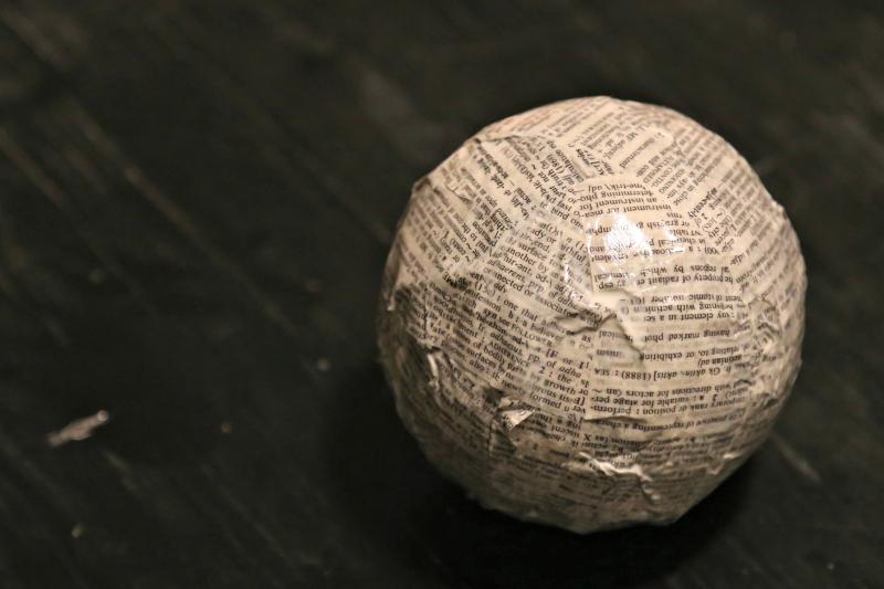 Dictionary Ball