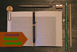 Bullet Journal Titled