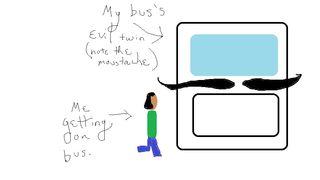 The Bus Adventure Panel 5