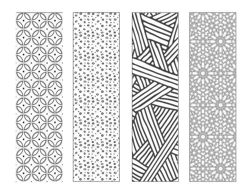 Printable Coloring Bookmarks jpg