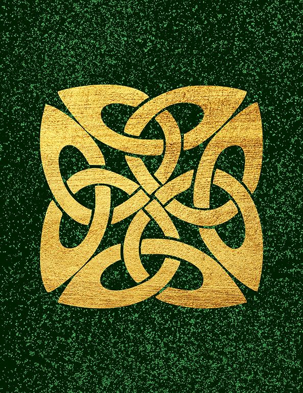 Celtic Knot Printable resized