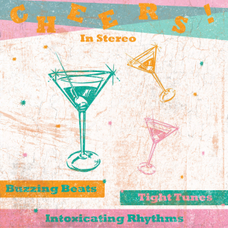 Cheers CD Cover