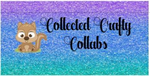 Collected Crafty Collab Logo