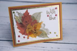 Fall Card 7