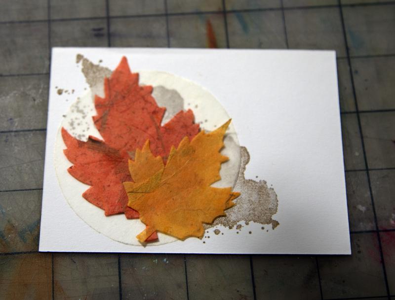Fall Card 3