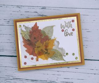 Fall Card 5