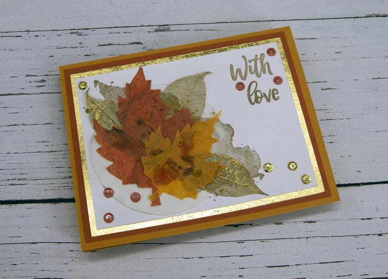 Fall Card 6