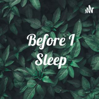 Before I Sleep Logo