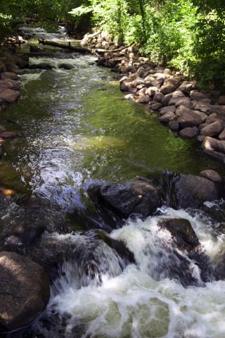 Minnehaha Falls 11